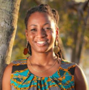 Alecia McGregor, Ph.D.